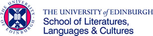 University of Edinburgh - School of Languages Literatures and Cultures logo